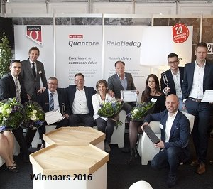 Genomineerden Quantore Awards bekend