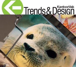 KantoorVak Trends & Design nr. 3-4-2019