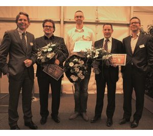Esselte, Bura en Hamelin winnaars Quantore Awards - update