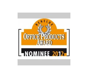 Nominaties Benelux Office Product Awards bekend