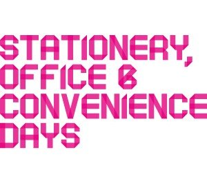 Pen & Leather World op Stationery Office & Convenience Days breed gedragen
