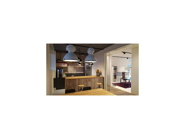 Bouman Kantoor Totaal : Bouman kantoortotaal opent shop showroom in veenendaal kantoorvak